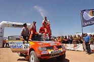 Rallye Tunesien - WRC 2005, Verschiedenes, Bild: Mitsubishi