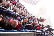 Hockenheim Special: Die Loge - Formel 1 2005, Verschiedenes, Bild: adrivo Sportpresse