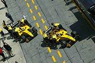 Freitag - Formel 1 2005, San Marino GP, Imola, Bild: Bridgestone