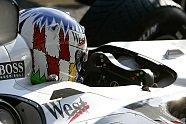 Freitag - Formel 1 2005, San Marino GP, Imola, Bild: West