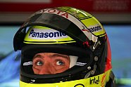 Samstag - Formel 1 2005, San Marino GP, Imola, Bild: Sutton