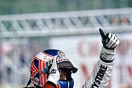 Sonntag - Formel 1 2005, San Marino GP, Imola, Bild: BAT