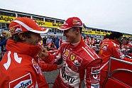 Sonntag - Formel 1 2005, San Marino GP, Imola, Bild: Ferrari Press Office