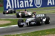 Sonntag - Formel 1 2005, San Marino GP, Imola, Bild: BMW
