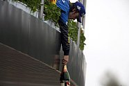 Sonntag - Formel 1 2005, San Marino GP, Imola, Bild: Renault