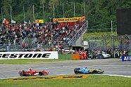 Sonntag - Formel 1 2005, San Marino GP, Imola, Bild: Bridgestone