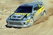 Mikko Hirvonens Karriere in Bildern - WRC 2005, Verschiedenes, Bild: Sutton