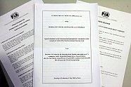 B·A·R-Affäre - Formel 1 2005, Spanien GP, Barcelona, Bild: Sutton