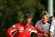 Vorschau - Formel 1 2005, Spanien GP, Barcelona, Bild: Sutton