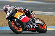Freitag - MotoGP 2005, Frankreich GP, Le Mans, Bild: Repsol Honda