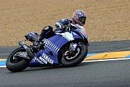 Freitag - MotoGP 2005, Frankreich GP, Le Mans, Bild: Gauloises Racing