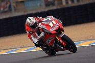 Freitag - MotoGP 2005, Frankreich GP, Le Mans, Bild: Fortuna Racing