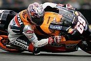 Samstag - MotoGP 2005, Frankreich GP, Le Mans, Bild: Repsol Honda