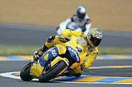 Samstag - MotoGP 2005, Frankreich GP, Le Mans, Bild: Honda