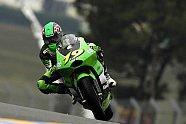 Samstag - MotoGP 2005, Frankreich GP, Le Mans, Bild: Kawasaki
