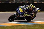 Samstag - MotoGP 2005, Frankreich GP, Le Mans, Bild: Gauloises Racing