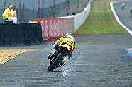 Sonntag - MotoGP 2005, Frankreich GP, Le Mans, Bild: Honda