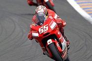Sonntag - MotoGP 2005, Frankreich GP, Le Mans, Bild: Ducati