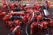 Vorschau - Formel 1 2005, Monaco GP, Monaco, Bild: Ferrari Press Office