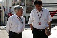 Donnerstag - Formel 1 2005, Monaco GP, Monaco, Bild: Sutton