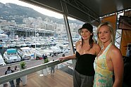 Girls - Formel 1 2005, Monaco GP, Monaco, Bild: Sutton