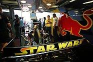 Freitag - Formel 1 2005, Monaco GP, Monaco, Bild: Sutton