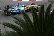Samstag - Formel 1 2005, Monaco GP, Monaco, Bild: Renault
