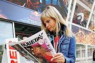 Girls - Formel 1 2005, Monaco GP, Monaco, Bild: Sutton