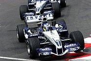 Sonntag - Formel 1 2005, Monaco GP, Monaco, Bild: Sutton