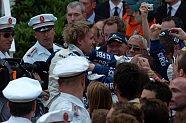 Sonntag - Formel 1 2005, Monaco GP, Monaco, Bild: BMW