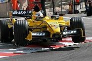 Sonntag - Formel 1 2005, Monaco GP, Monaco, Bild: Bridgestone