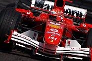 Sonntag - Formel 1 2005, Monaco GP, Monaco, Bild: Ferrari Press Office