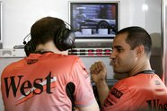 Sonntag - Formel 1 2005, Monaco GP, Monaco, Bild: West