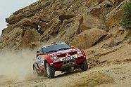 Rallye Marokko - WRC 2005, Verschiedenes, Bild: Mitsubishi