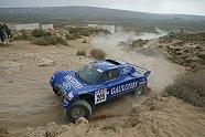 Rallye Marokko - WRC 2005, Verschiedenes, Bild: Gauloises Racing