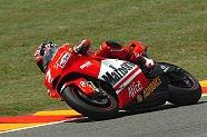 Freitag - MotoGP 2005, Italien GP, Mugello, Bild: Ducati
