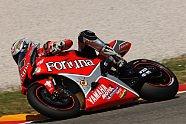 Freitag - MotoGP 2005, Italien GP, Mugello, Bild: Fortuna Racing