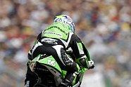 Sonntag - MotoGP 2005, Italien GP, Mugello, Bild: Kawasaki