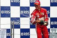 Podium - Formel 1 2005, Kanada GP, Montreal, Bild: Sutton
