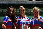 USA GP: Zeitreise mit den heißesten Girls aus Indy & Austin - Formel 1 2005, Verschiedenes, USA GP, Austin, Bild: Sutton