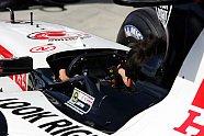 Vorschau - Formel 1 2005, USA GP, Indianapolis, Bild: Sutton