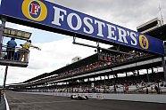 Freitag - Formel 1 2005, USA GP, Indianapolis, Bild: Sutton