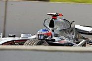 Samstag - Formel 1 2005, USA GP, Indianapolis, Bild: Sutton