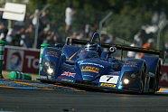 Das war Le Mans 2005 - 24 h von Le Mans 2005, Bild: Sutton