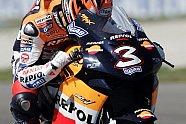 Donnerstag - MotoGP 2005, Dutch TT, Assen, Bild: Repsol Honda