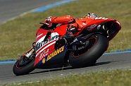 Donnerstag - MotoGP 2005, Dutch TT, Assen, Bild: Ducati