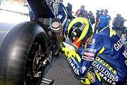 Donnerstag - MotoGP 2005, Dutch TT, Assen, Bild: Gauloises Racing
