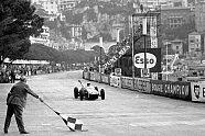 Formel 1, Stirling Moss: Die schönsten Bilder seiner Karriere - Formel 1 1960, Verschiedenes, Bild: Sutton