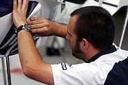 Vorschau - Formel 1 2005, Frankreich GP, Magny-Cours, Bild: Sutton