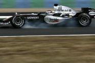 Freitag - Formel 1 2005, Frankreich GP, Magny-Cours, Bild: West